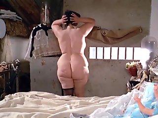 Fat ass Granny. dream man.. doggystyl asss...
